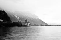 Chateau de Chillon, Suiza | Descubriendo el mundo con Anna1