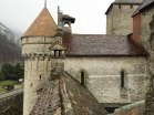 Chateau de Chillon, Suiza | Descubriendo el mundo con Anna7
