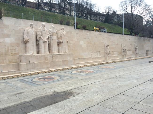 Ginebra, Suiza | Descubriendo el mundo con Anna16
