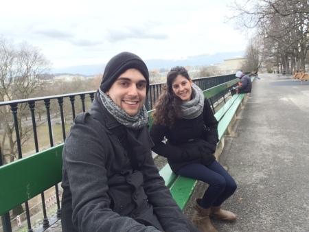 Ginebra, Suiza | Descubriendo el mundo con Anna17