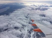 Volando encima de Ginebra | Descubriendo el mundo con Anna