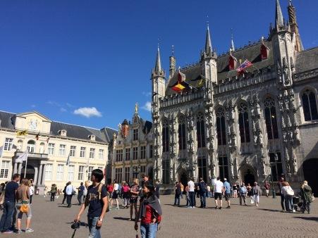 Brujas, Bélgica | Descubriendo el mundo con Anna10