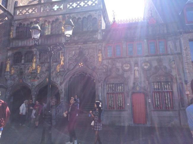 Brujas, Bélgica | Descubriendo el mundo con Anna11