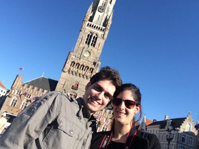 Brujas, Bélgica | Descubriendo el mundo con Anna14