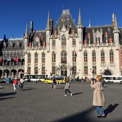 Brujas, Bélgica | Descubriendo el mundo con Anna16