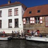 Brujas, Bélgica | Descubriendo el mundo con Anna18