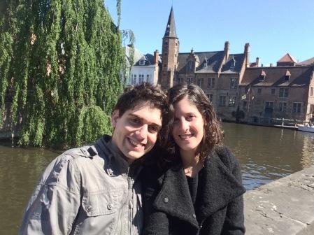 Brujas, Bélgica | Descubriendo el mundo con Anna20