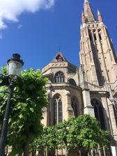 Brujas, Bélgica   Descubriendo el mundo con Anna22