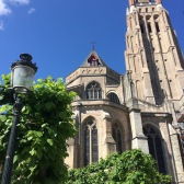 Brujas, Bélgica | Descubriendo el mundo con Anna22
