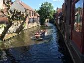 Brujas, Bélgica | Descubriendo el mundo con Anna26