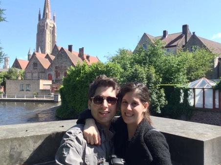 Brujas, Bélgica | Descubriendo el mundo con Anna28