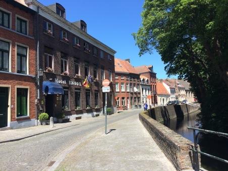 Brujas, Bélgica | Descubriendo el mundo con Anna3