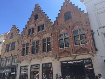 Brujas, Bélgica   Descubriendo el mundo con Anna5