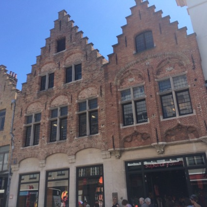 Brujas, Bélgica | Descubriendo el mundo con Anna5