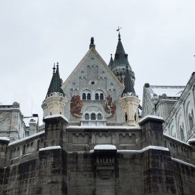 Neuschwanstein Castle, Bavaria | Anna Port Photography3