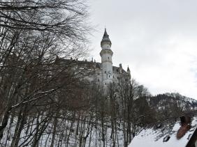 Neuschwanstein Castle, Bavaria | Anna Port Photography5