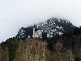 Neuschwanstein Castle, Bavaria | Anna Port Photography7