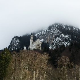 Neuschwanstein Castle, Bavaria | Anna Port Photography7