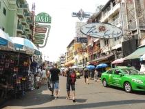 Bangkok, Tailandia | Descubriendo el mundo con Anna38