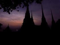 Bangkok, Tailandia | Descubriendo el mundo con Anna43