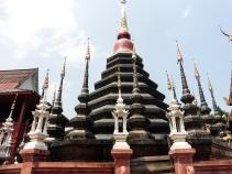 Chiang Mai, Tailandia | Descubriendo el mundo con Anna23
