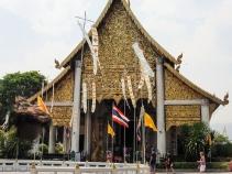 Chiang Mai, Tailandia | Descubriendo el mundo con Anna24