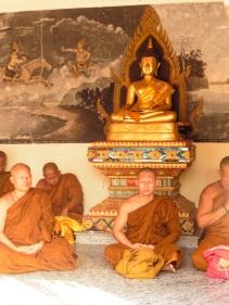 Chiang Mai, Tailandia | Descubriendo el mundo con Anna69