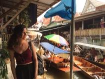 Damnoen Saduak, Tailandia | Descubriendo el mundo con Anna1