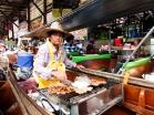 Damnoen Saduak, Tailandia | Descubriendo el mundo con Anna12