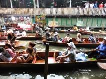 Damnoen Saduak, Tailandia | Descubriendo el mundo con Anna14