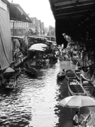 Damnoen Saduak, Tailandia | Descubriendo el mundo con Anna15