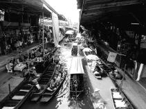 Damnoen Saduak, Tailandia | Descubriendo el mundo con Anna17