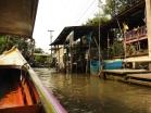 Damnoen Saduak, Tailandia | Descubriendo el mundo con Anna4