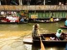 Damnoen Saduak, Tailandia | Descubriendo el mundo con Anna5