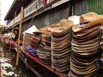 Damnoen Saduak, Tailandia | Descubriendo el mundo con Anna7