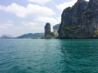 De Chiang Mai a Railay por mar, Tailandia | Descubriendo el mundo con Anna3