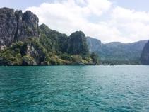 De Chiang Mai a Railay por mar, Tailandia | Descubriendo el mundo con Anna4