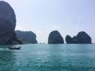 De Chiang Mai a Railay por mar, Tailandia | Descubriendo el mundo con Anna5