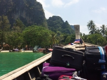 De Chiang Mai a Railay por mar, Tailandia | Descubriendo el mundo con Anna8