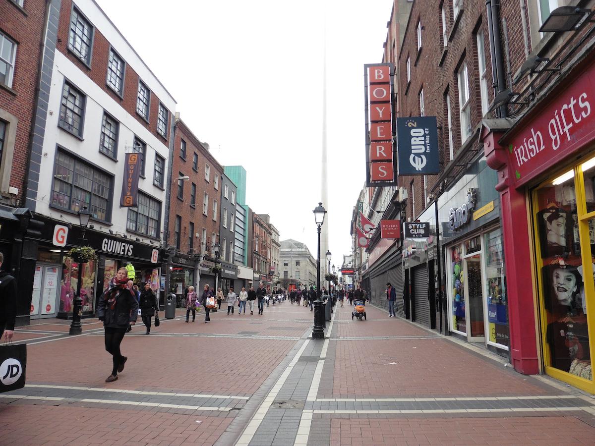 Dublin, Irlanda | Descubriendo el mundo con Anna8.jpg