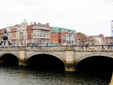 Dublin, Irlanda | Descubriendo el mundo con Anna9