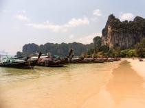 Railay, Tailandia | Descubriendo el mundo con Anna11
