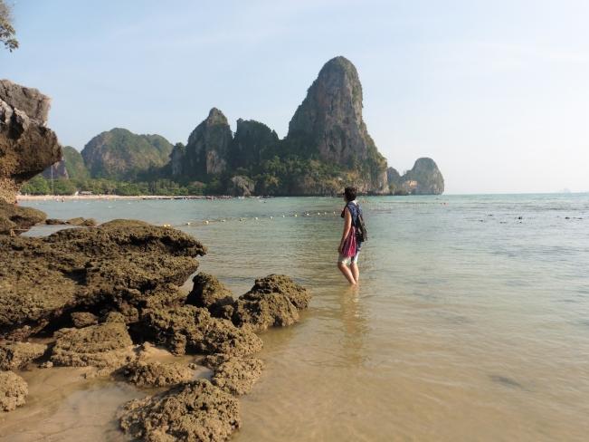 Railay, Tailandia | Descubriendo el mundo con Anna19