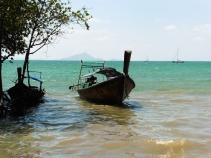 Railay, Tailandia | Descubriendo el mundo con Anna24