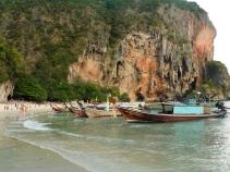 Railay, Tailandia | Descubriendo el mundo con Anna30