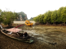 Railay, Tailandia | Descubriendo el mundo con Anna31