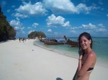 Railay, Tailandia | Descubriendo el mundo con Anna54