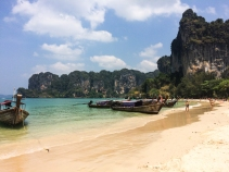 Railay, Tailandia | Descubriendo el mundo con Anna8