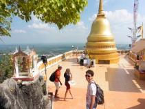Railay, Tailandia | Descubriendo el mundo con Anna86