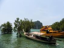 Railay, Tailandia | Descubriendo el mundo con Anna9
